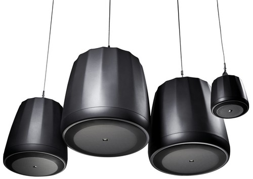 Commercial Pendant Speakers