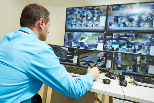 Video surveillance 229044352