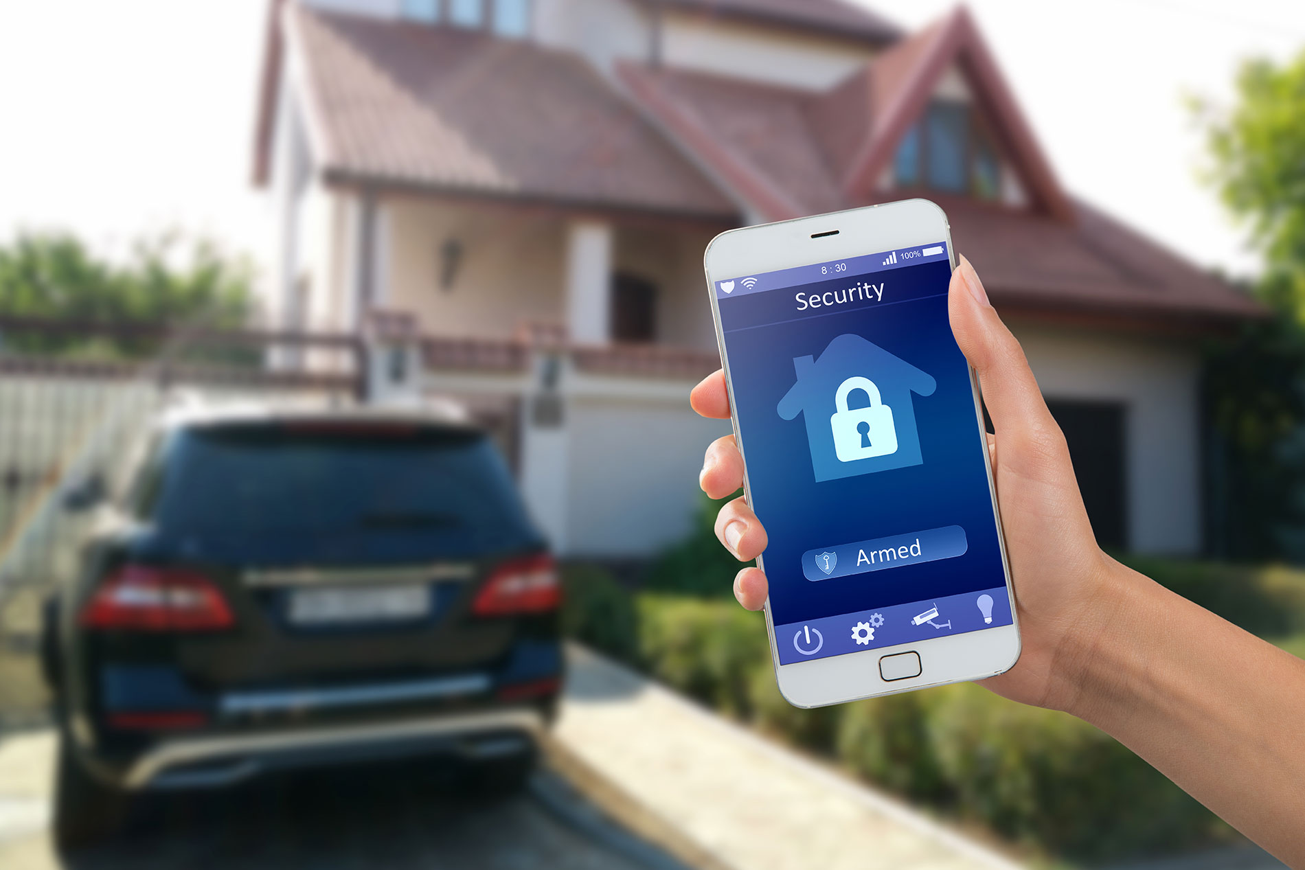 1-Home-Security