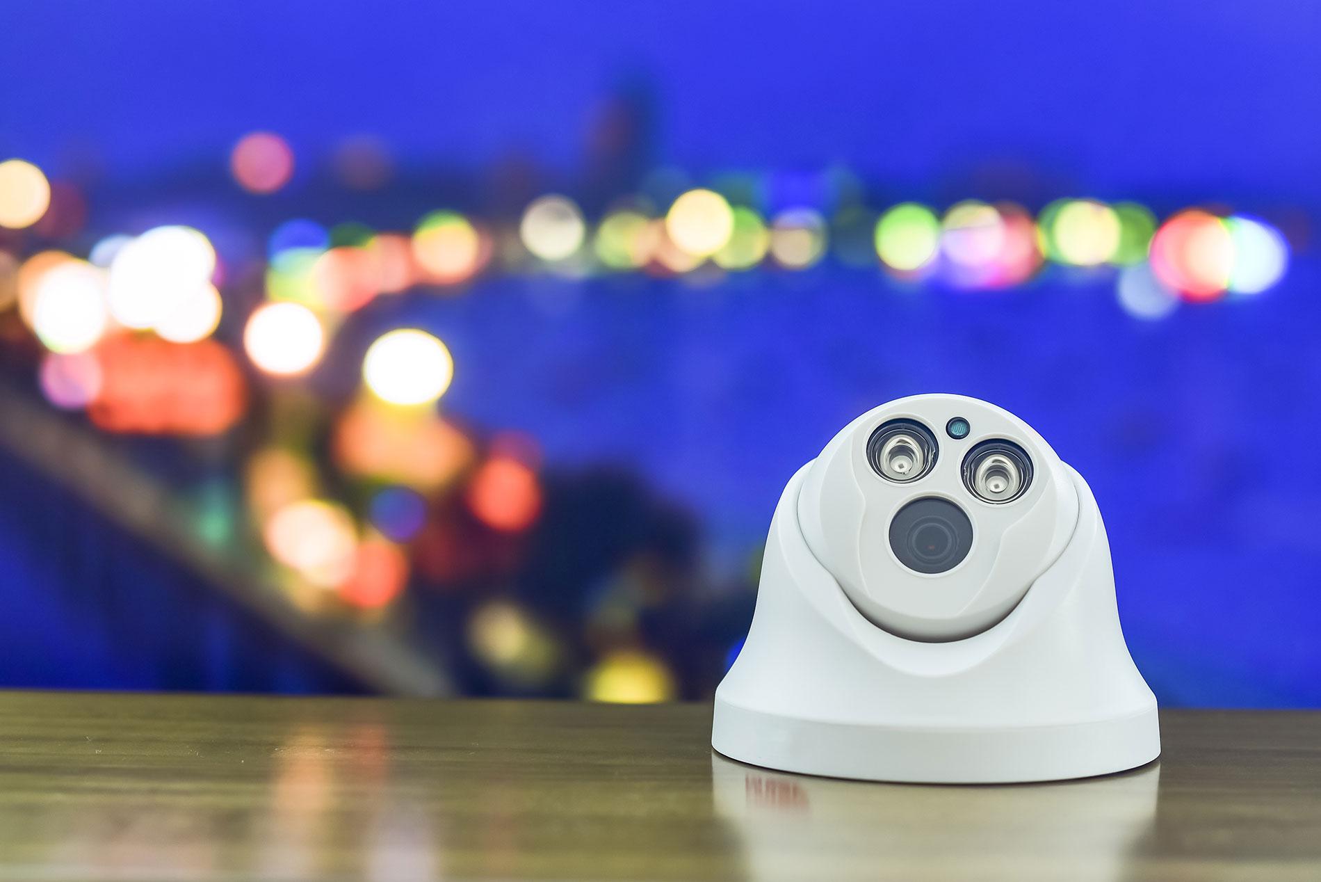 4-Video-Surveillance